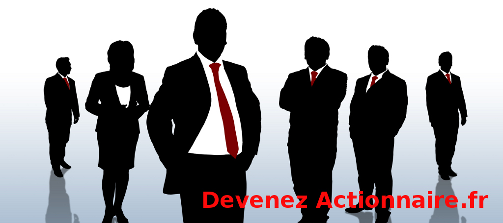 Devenir actionnaire